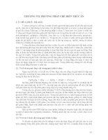 Giáo trình thức ăn gia súc chương 7