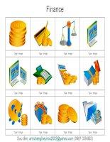Sưu tập : Clip art 3D