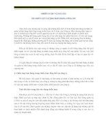 Chương 2 chiến lược và cơ cấu tổ chức lực lượng bán hàng công ty