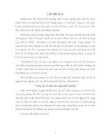 Công tác tổ chức lao động tiền lươngCông Ty CP Xuất Nhập Khẩu Vật Tư Nông Nghiệp & Nông Sản