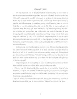 NHỮNG NGUYÊN NHÂN DẪN ĐẾN SỰ PHÁT TRIỂN THẦN KỲ CỦA NỀN KINH TẾ NHẬT NĂM 1952 - 19736