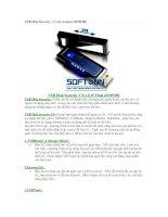 USB Disk Security V.5.1.0.15 Final