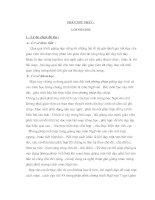 Dạy tiết 45- ngữ văn  lớp 7- tập 1