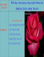 truong hop dong dang thu 3(gcg).