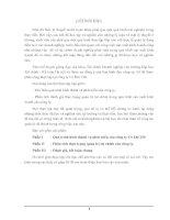 Phân tích thực trạng quản trị tài chính của công ty công ty Cơ khí 120