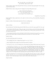 ĐỀ THI VÀO 10 MÔN VĂN TPHCM 07-08