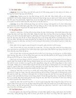 PHÂN BIỆT SỰ GIỐNG VÀ KHÁC NHAU GIỮA CÁC KHÁI NIỆM QUẢN LÝ, LÃNH ĐẠO, CHỈ HUY