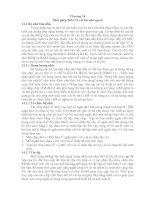 LÝ THUYẾT lập TRÌNH cơ bản (8051)  CHƯƠNG 14