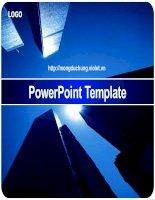 Mẫu PowerPoint 9
