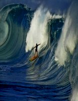 Chùm sóng đẹp nhất thế giới