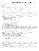 KTHK II VATLY10NC(004/HAY&KHO)