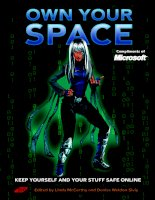 Own your space - Microsoft