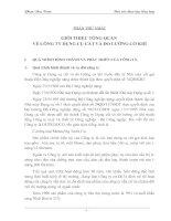 ĐÁNH GIÁ VỀ CÔNG TÁC QUẢN TRỊ CŨNG NHƯ   CÁC MẶT HOẠT ĐỘNG VÀ ĐỀ XUẤT Ý KIẾN CHO  CÔNG TY DỤNG CỤ CẮT VÀ ĐO LƯỜNG CƠ KHÍ18
