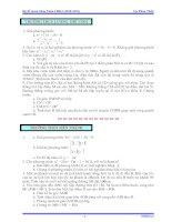 Bộ đề thi HK2 Toán 9 Tp. Phan Thiết (08-09)