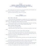 Luật Phòng chống bạo lực gia đình