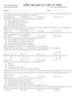 KTHK II VATLY10NC(002/HAY&KHO)
