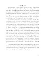 Báo cáo thực tập tổng hợp về Công ty TNHH Ống thép Hòa Phát