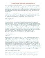 Tìm hiểu về bài thơ Đoàn thuyền đánh cá của Huy Cận