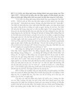 Thơ Mới (1932 - 1945) là đã cải biến câu thơ điệu ngâm cổ điển thành  hiện đại. Bằng hiểu biết của mình em hãy làm sáng tỏ .