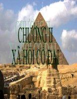 Bài 3: Các quốc gia cổ đại phương ĐÔng