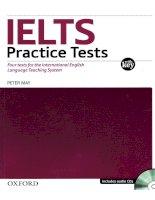 IELTS Practice Test
