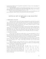 Giáo trình thức ăn gia súc chương 3