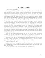 SKKN HDHS làm bài tập định lượng lí 6