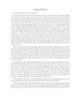 """""""Đẩy mạnh hoạt động trợ giúp khởi sự doanh nghiệp của Phòng Thương Mại và Công Nghiệp Việt Nam""""."""