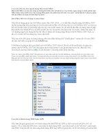 4 trợ thủ đắc lực cho người dùng Microsoft Office