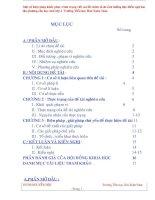 Chuyên đề LỖI CHÍNH TẢ LỚP 2