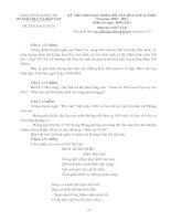 ĐỀ THI CHỌN HỌC SINH GIỎI VĂN HÓA LỚP 12 THPT Năm học 2012 – 2013 MÔN NGỮ VĂN - SỞ GIÁO DỤC VÀ ĐÀO TẠO TỈNH QUẢNG TRỊ
