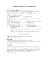 ĐE KT VĂN 9-TIẾT 155-CÓ ĐA-CỰC HAY