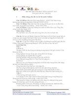 ĐỀ THI THỬ ĐẠI HỌC CAO ĐẲNG MÔN LỊCH SỬ 2
