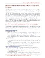 CHUONG 4 môn an toàn lao động