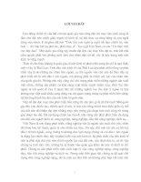 """""""Phát triển làng nghề truyền thống ở huyện Chương Mỹ – Hà Tây Thực trạng và giải pháp""""."""