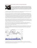 Fibonacci trong phân tích kỹ thuật   dự đoán xu hướng giá chứng khoán