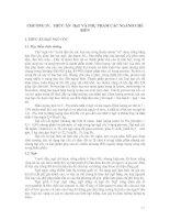 Giáo trình thức ăn gia súc chương 4