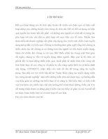 MỘT SỐ GIẢI PHÁP HOÀN THIỆN CÔNG TÁC TUYỂN DỤNG NHÂN LỰC27