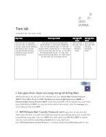 Bài 19 dịch vụ mail