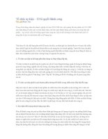 10 bí quyết tuyệt vời cho hoạt động tổ chức sự kiện, event