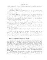 giới thiệu tác phẩm Di Chúc của Chủ Tịch Hồ CHí Minh