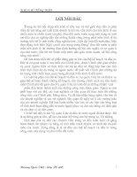 NHỮNG KẾT QUẢ ĐÃ ĐẠT ĐƯỢC VÀ KẾ HOẠCH SẮP TỚI VỤ QUẢN LÍ DỰ ÁN ĐẦU TƯ NƯỚC NGOÀI