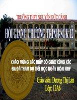 Tiết 49: Việt nam trong những năm đầu sau thắng lợi của cuộc kháng chiến chống Mỹ cứu nước năm 1975