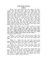 PHÂN TÍCH HIỆU QUẢ HOẠT ĐỘNG KINH DOANH của DOANH NGHIỆP THÔNG QUA các báo cáo tài CHÍNH tại CÔNG TY THƯƠNG mại QUẢNG NAM đà NẴNG