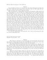NHỮNG BÀI VĂN HAY LƠP 5 -09