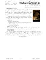 Tiết 76-77 Tình cảnh lẻ loi của người chinh phụ