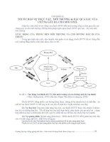 GIÁO TRÌNH sử DỤNG THUỐC bảo vệ THỰC vật PHẦN 3