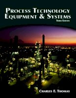 Process technology equipment and systems   chapter 1 & 2