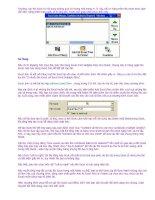 Cách in file Excel tránh lãng phí giấy