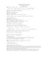 ôn tập hè toán 8